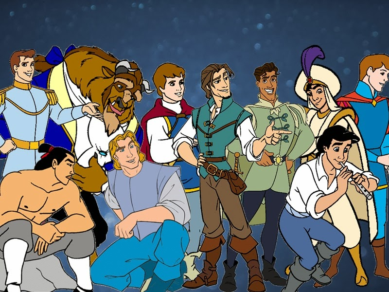 Disney Prince HD Wallpapers Download   Best Photos Wallpapers 800x600