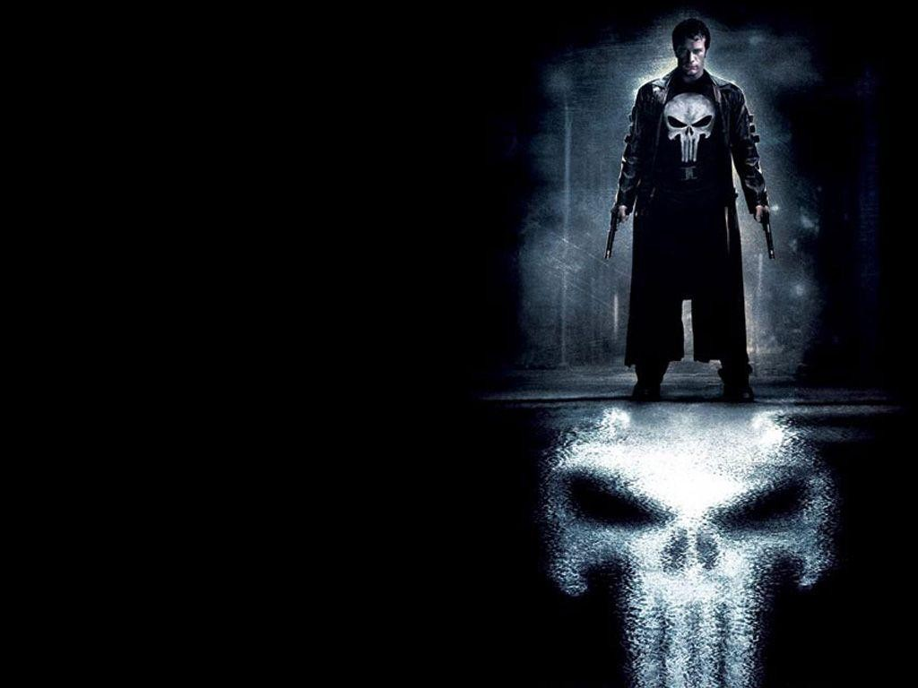 The Punisher Wallpaper 1024x768 The Punisher Marvel Comics 1024x768
