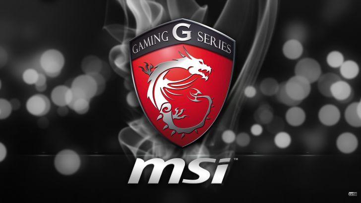 MSi Wallpaper Dragon Logo 1920x1080 MSI Pinterest Gaming Dragon 728x410