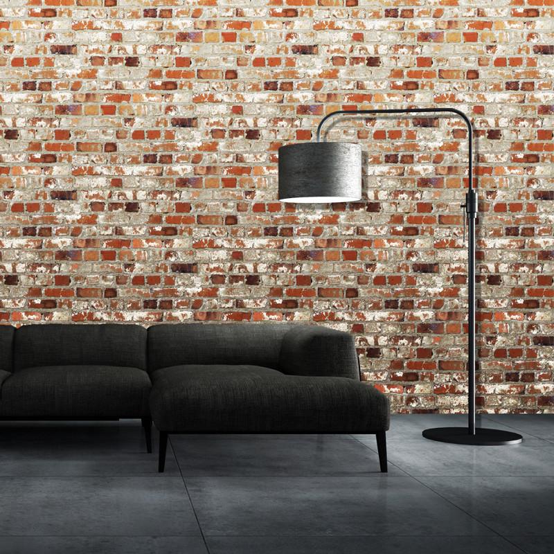 Muriva Loft Brick Wallpaper at GoWallpaper UK 800x800