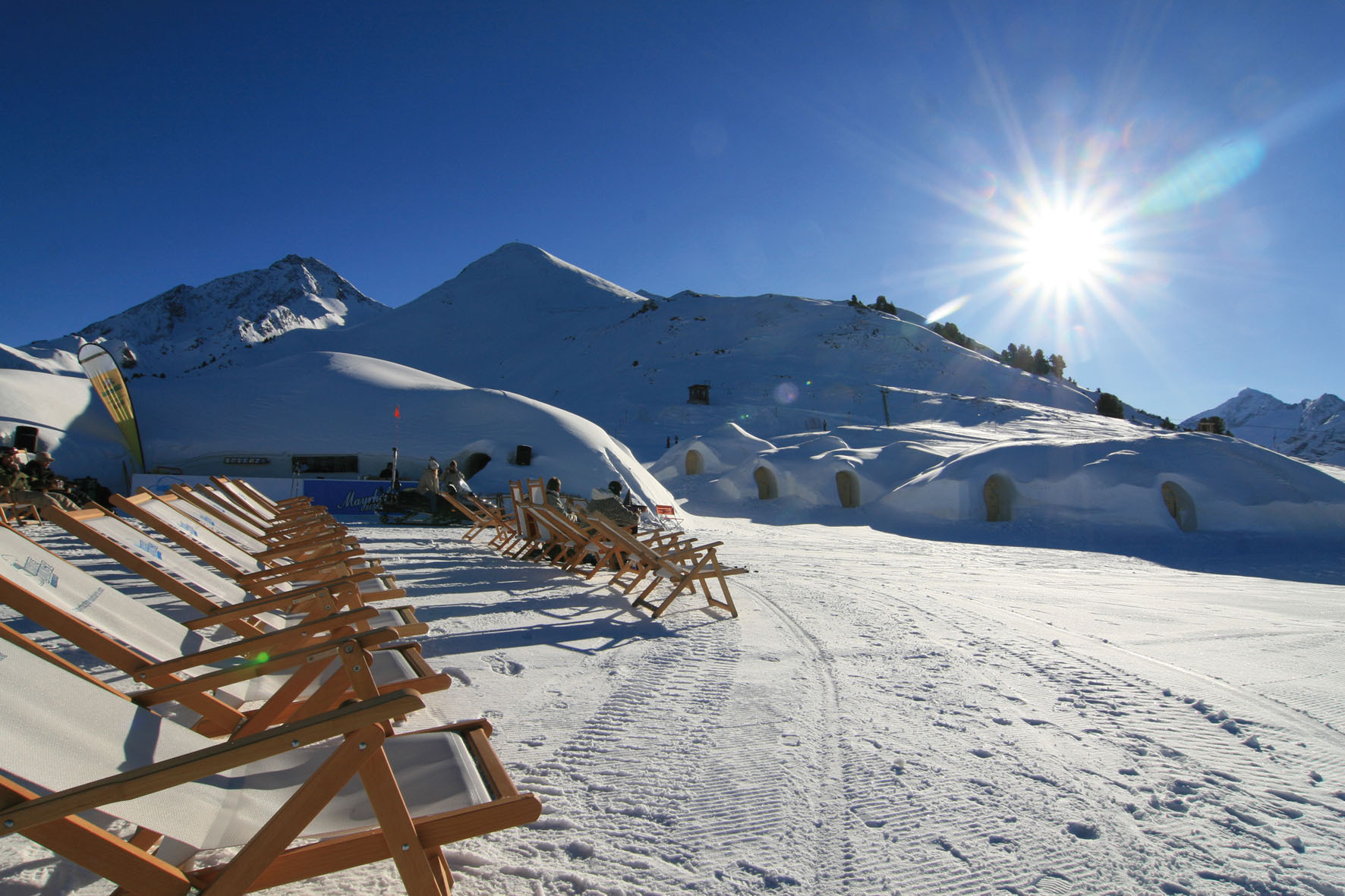 ski resort of Mayrhofen Austria wallpapers and images   wallpapers 1772x1181