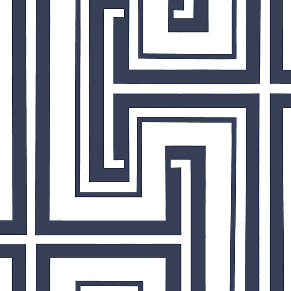 navy and white geometric wallpaper wallpapersafari
