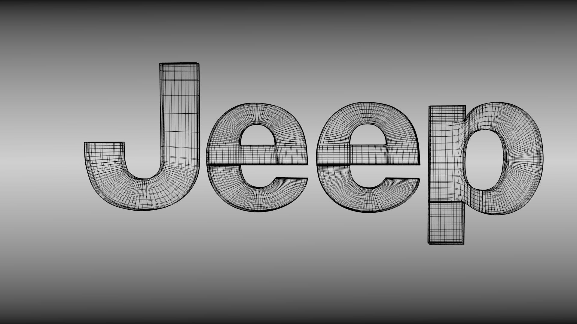 Jeep Logo Wallpaper Hd   Viewing Gallery 1920x1080