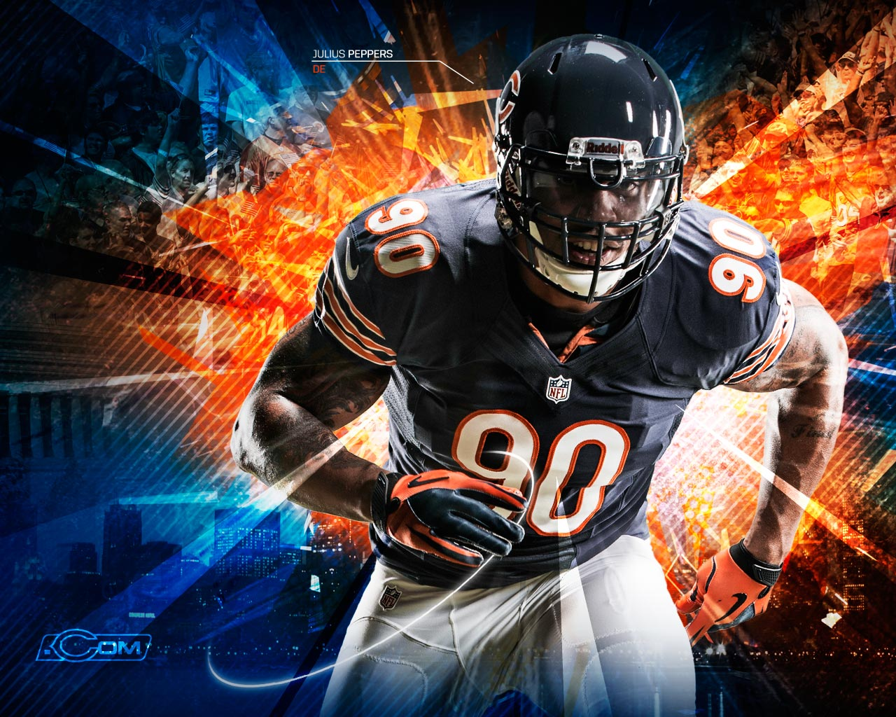 2012 chicago bears desktop wallpaper wallpapersafari