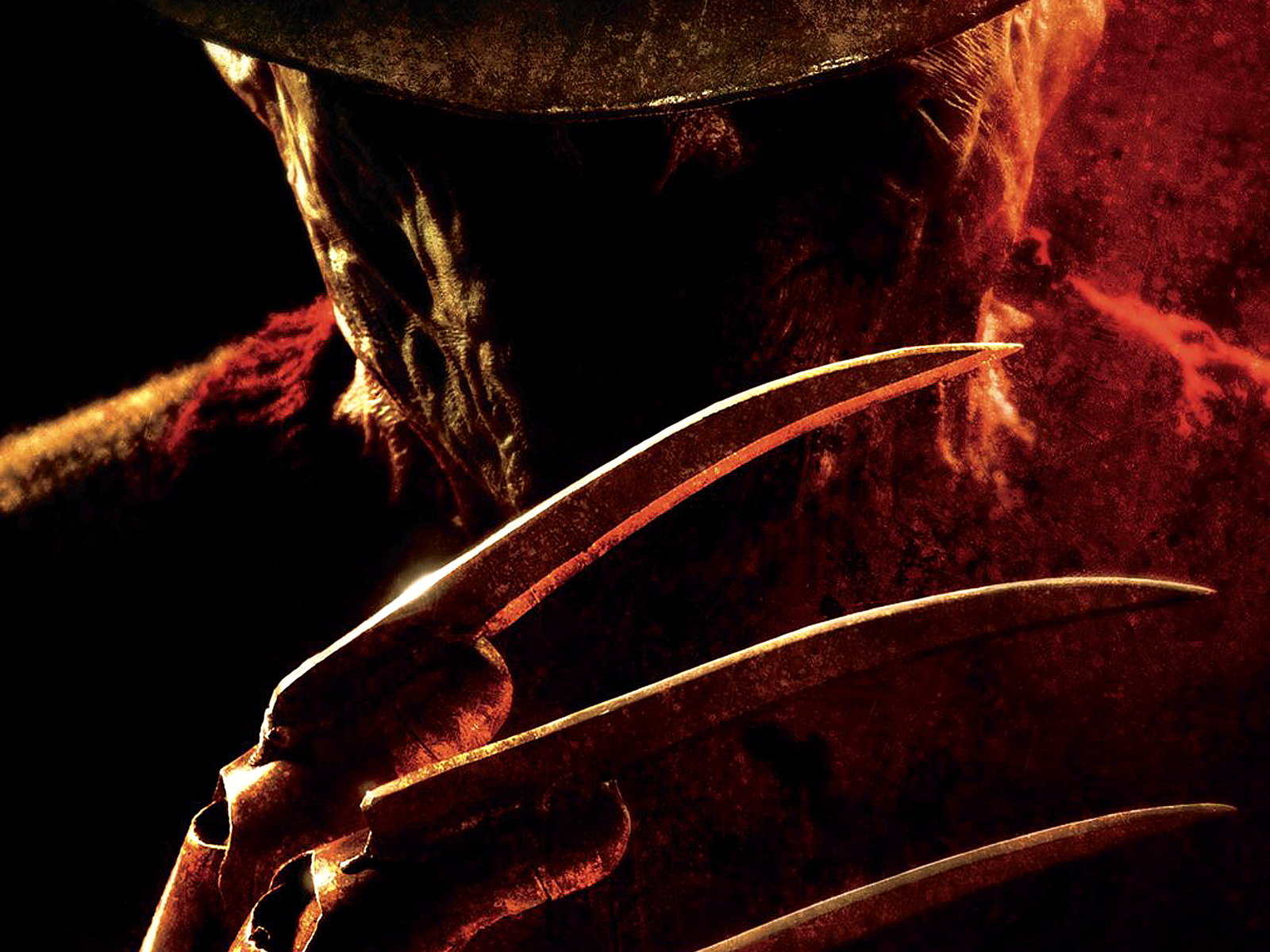Freddy Kruger Dreamcatcher wallpapers and images 1600x1200