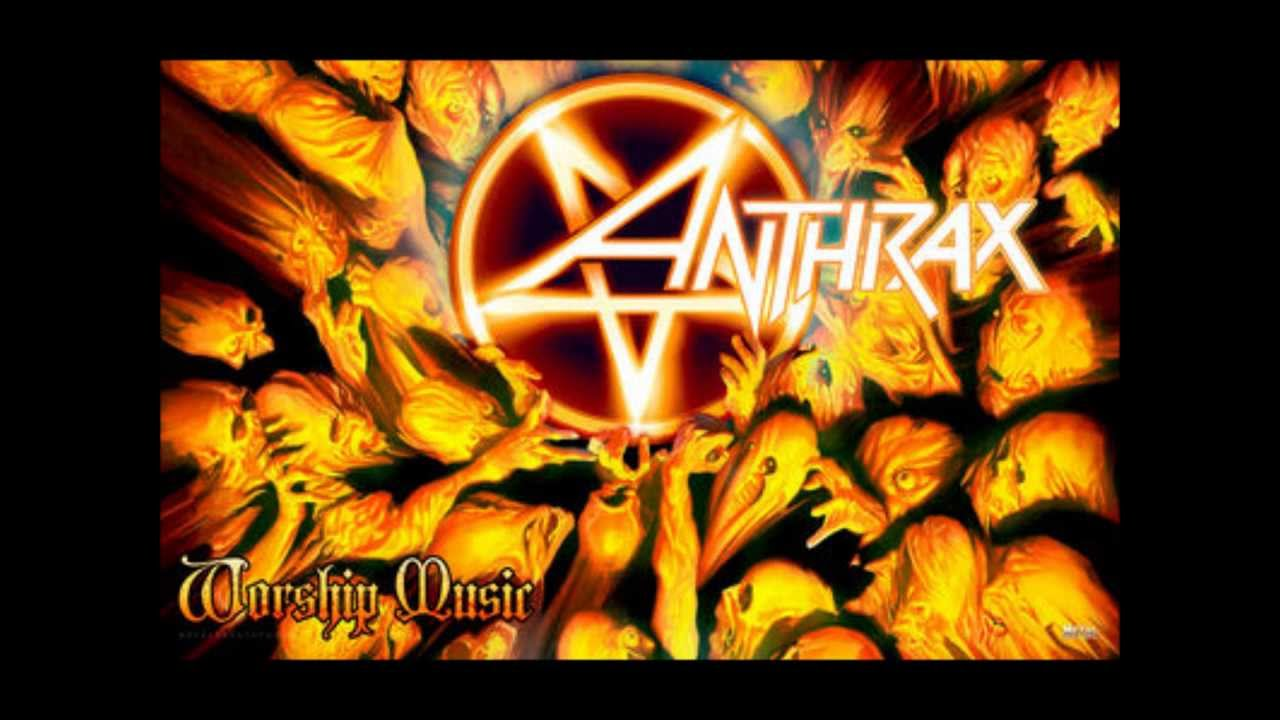 Anthrax Wallpapers and Background Images   stmednet 1280x720