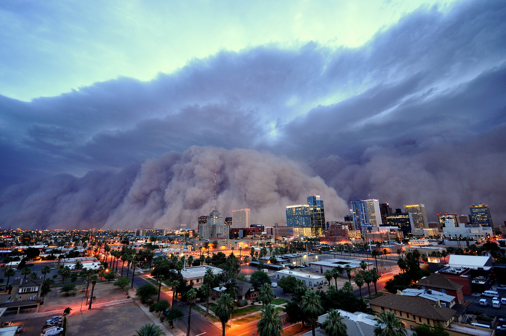 Arabic weather term haboob is apparently troubling for some 1024x680