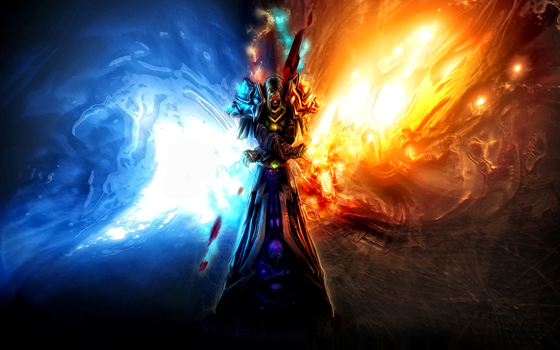 Awesome Backgrounds For Guys Awesome sorcerers wallpaper 1920x1200
