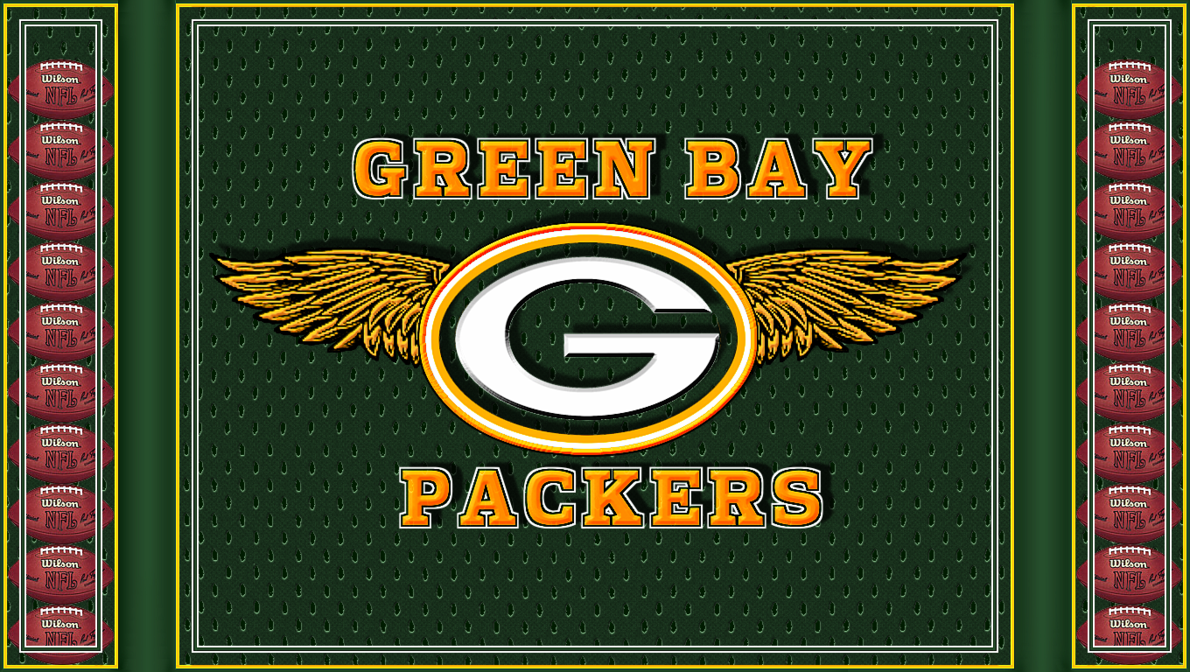 green bay packers screensavers free