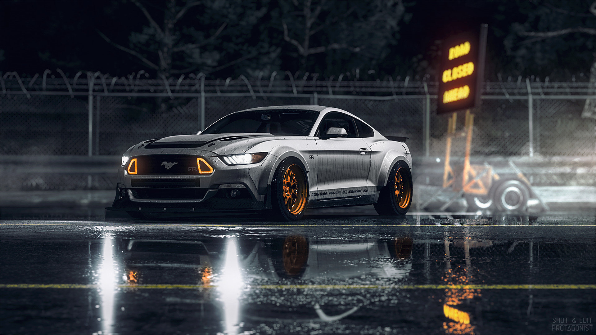 Need For Speed 2015 wallpapers HD for desktop backgrounds 1920x1080