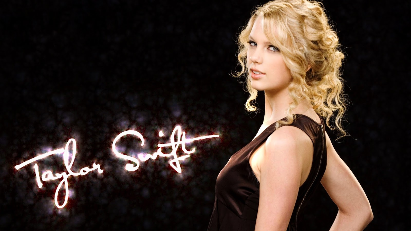COOGLED TAYLOR SWIFT CUTE HD WALLPAPERS 1600x900