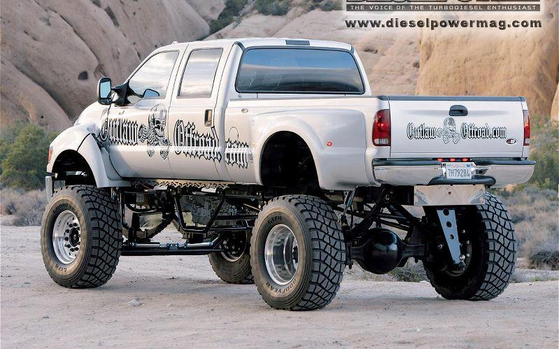 Ram Mega Cab Lifted >> Diesel Brothers Wallpapers - WallpaperSafari