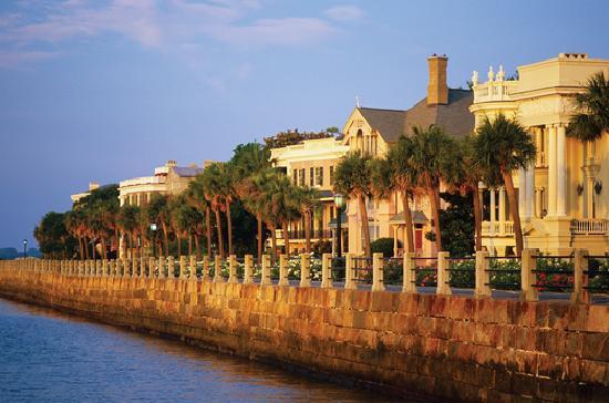 Charleston SC   Picture of Charleston Coastal South Carolina 550x364
