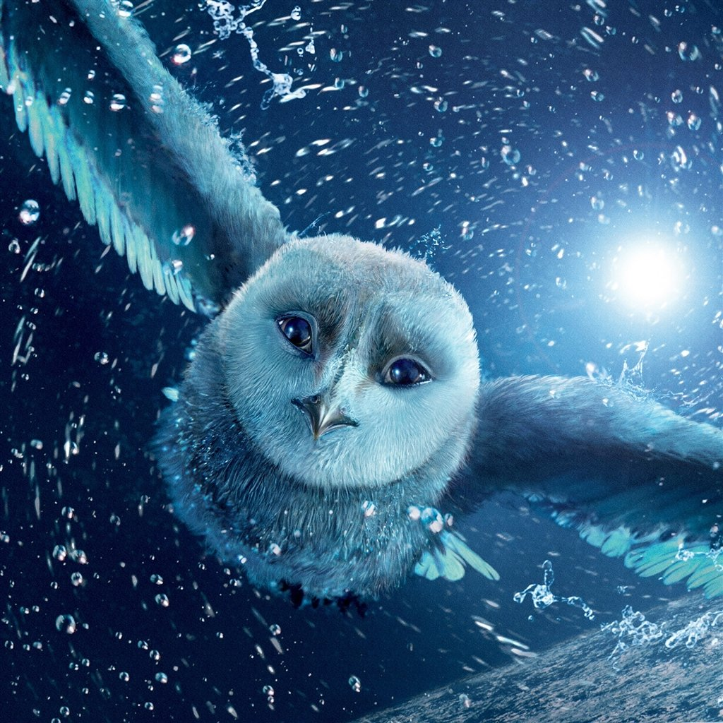 Animals Wallpaper: Cool Owl Wallpapers