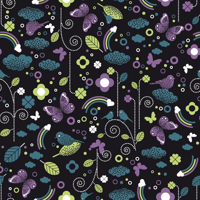 Dark Summer Twitter Backgrounds Dark Summer Twitter Themes 650x650