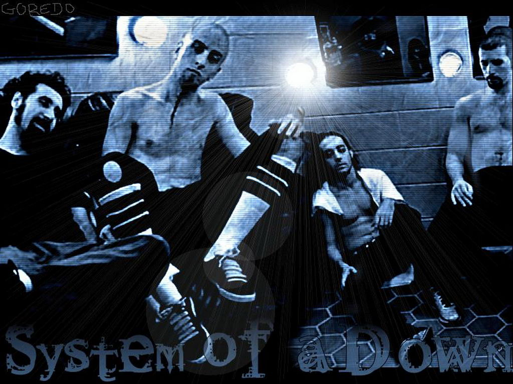 Free Download Wallpapers Hd System Of A Down Soad26 Wallpapers