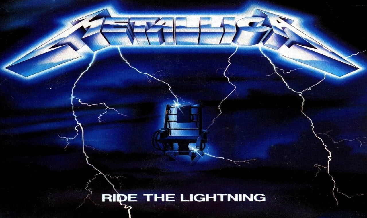 Ride The Lightning 1280x760