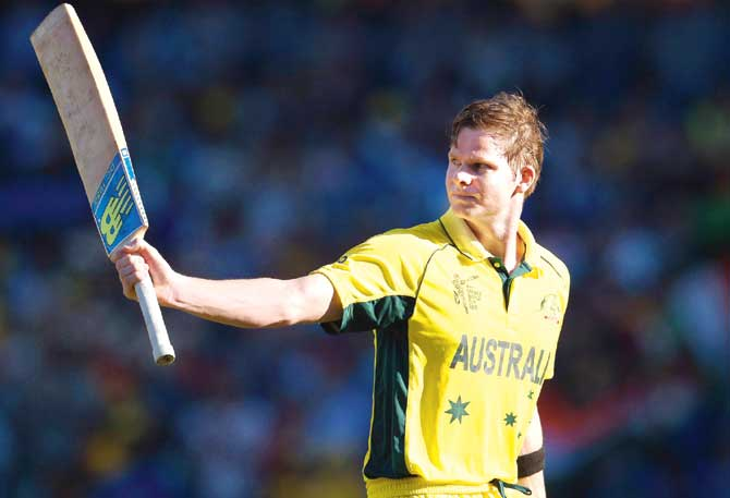 Steven Smith Wallpapers Incredible Wallpapers Steven 670x457