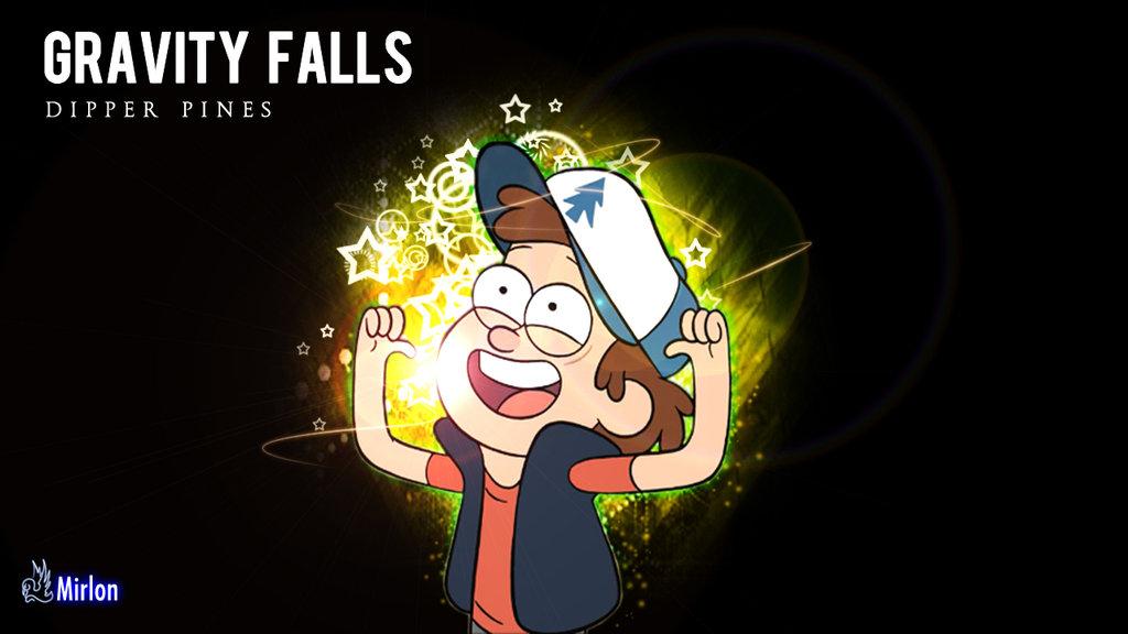 download Gravity Falls Dipper Wallpaper Gravity falls dipper 1024x576