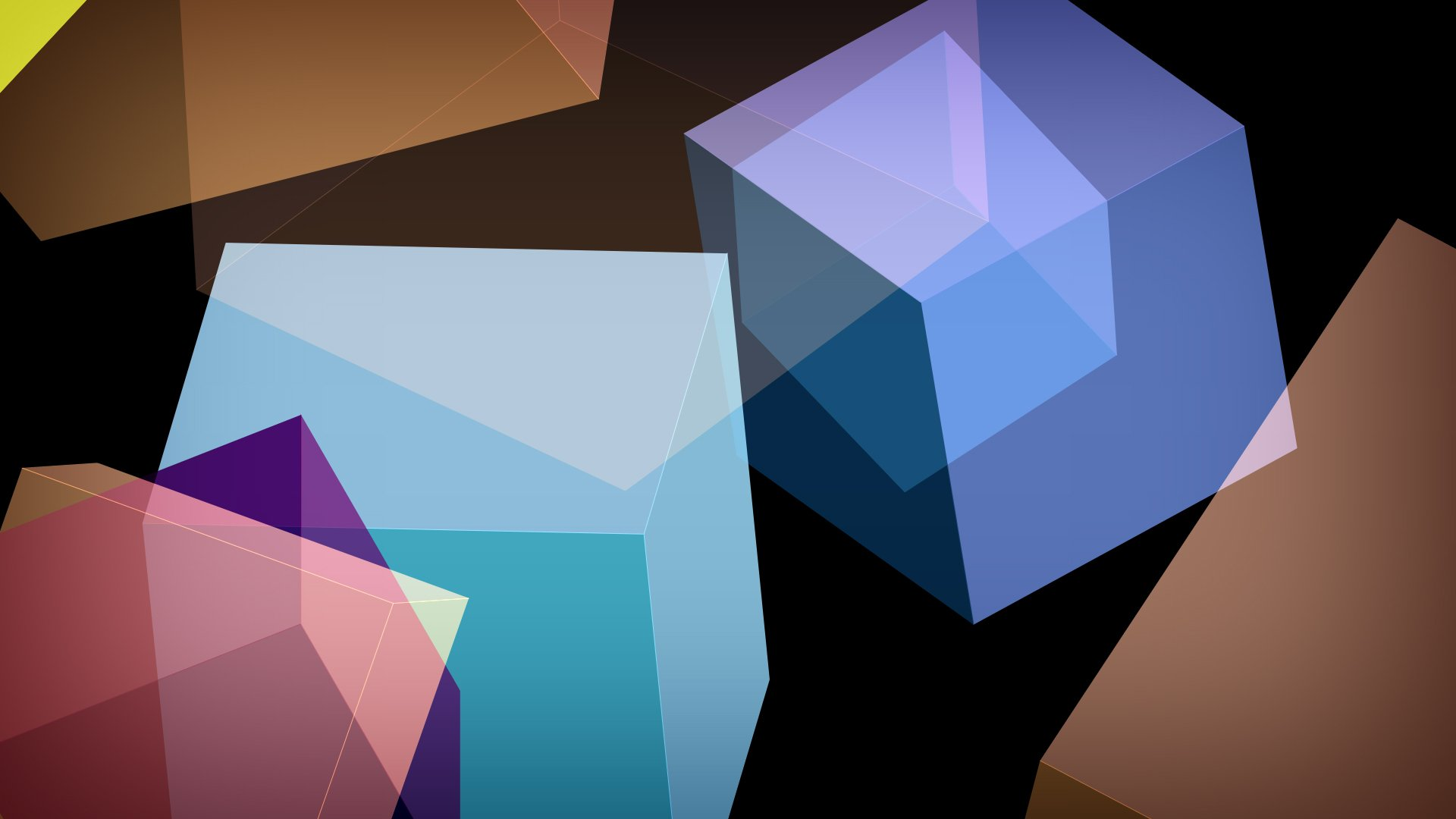 Another Cube Wallpaper Page 15 Images 1920x1080