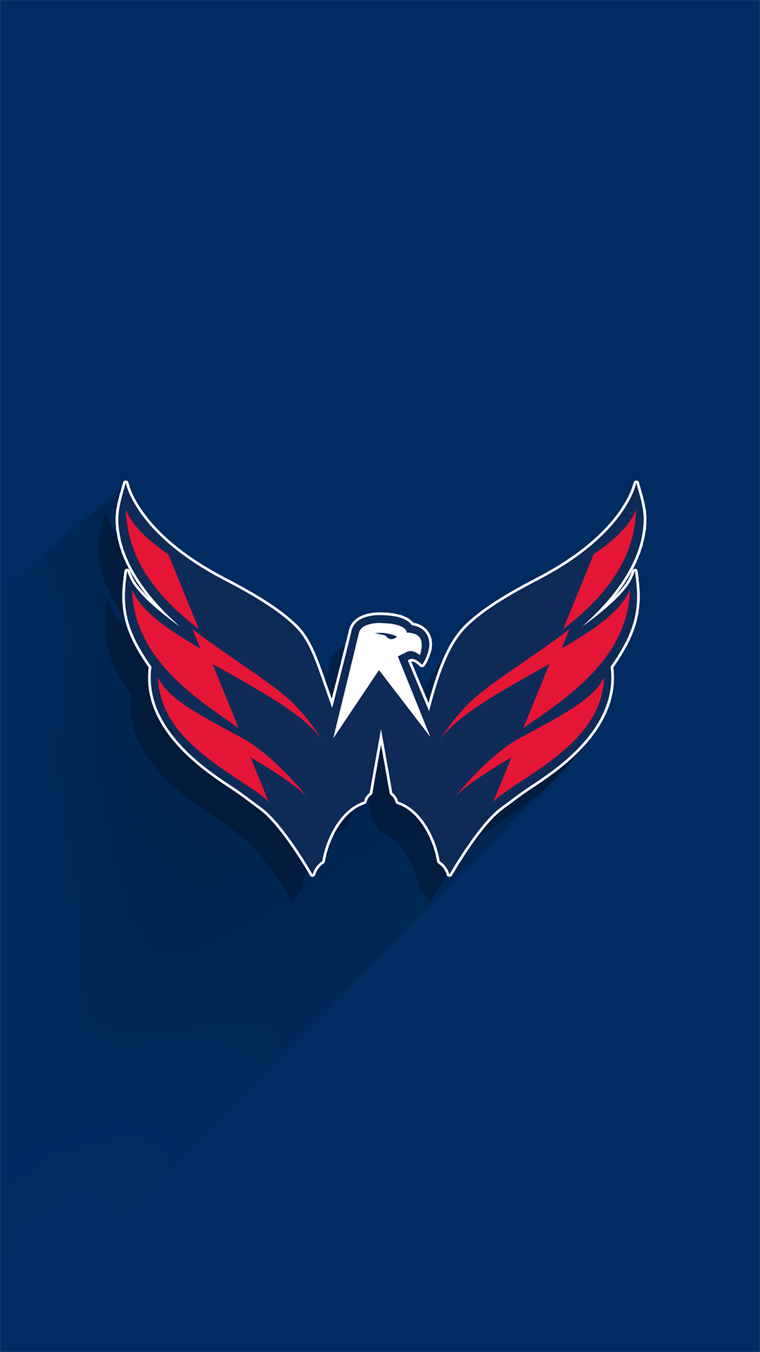 Washington Capitals Wallpaper