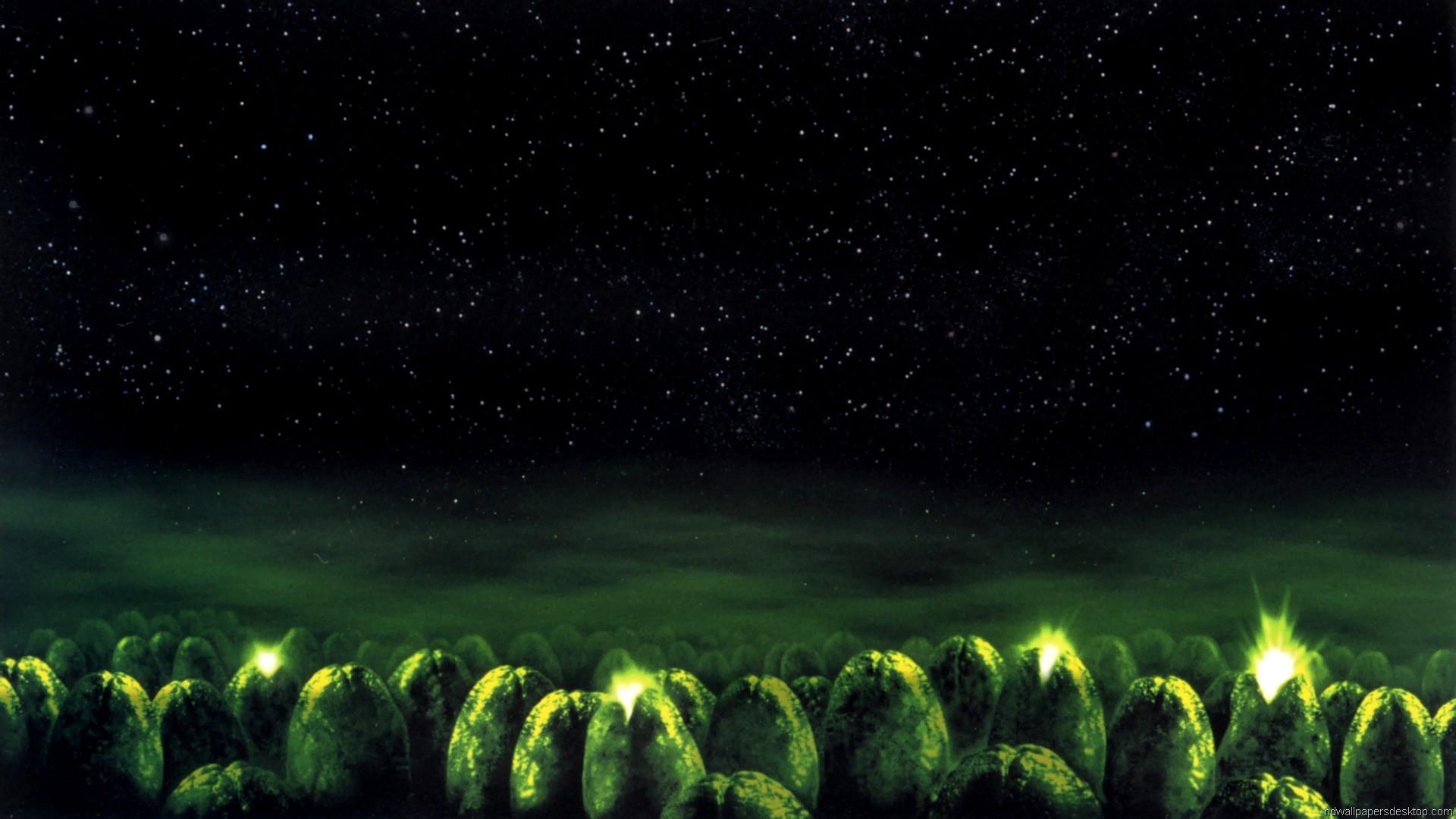 Alien Movie Wallpaper 1920x1080