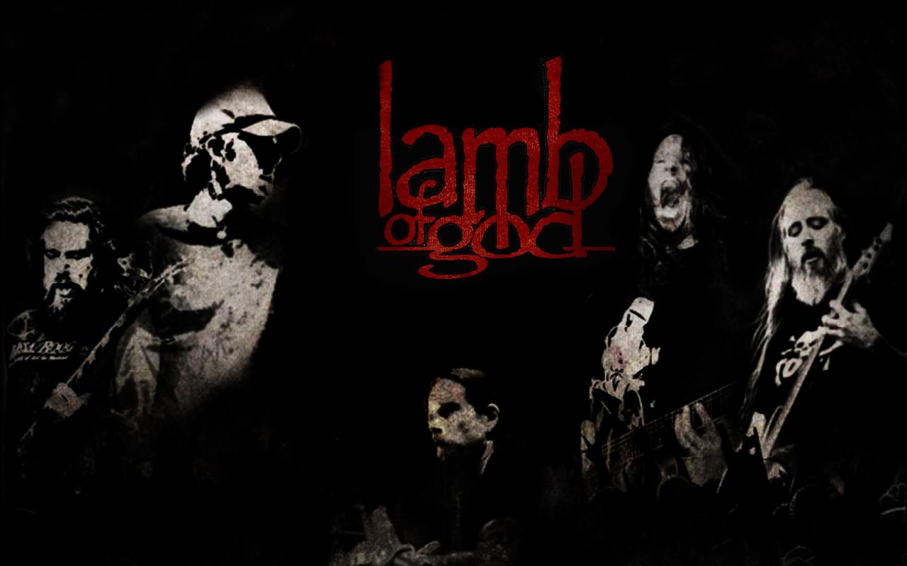 37 Hd Lamb Of God Wallpaper On Wallpapersafari