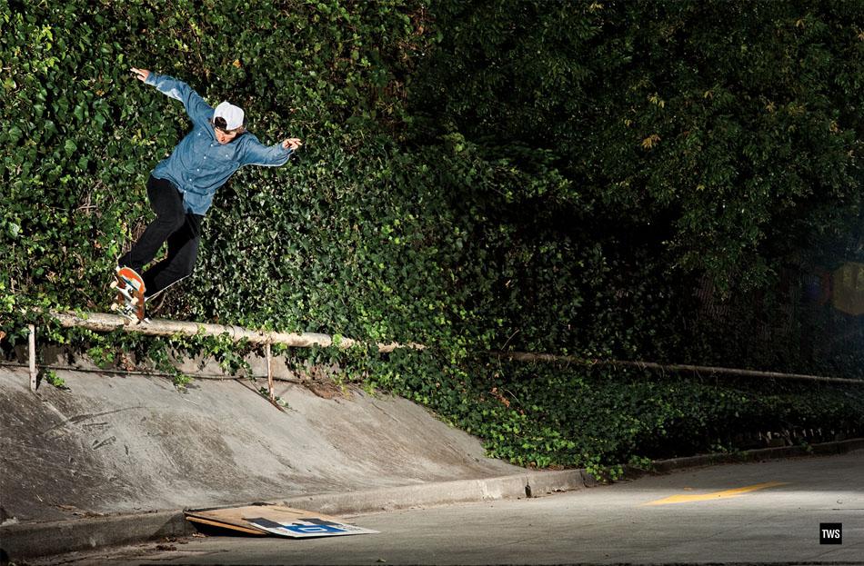 Favorite Skateboarder Skate To Create 950x623