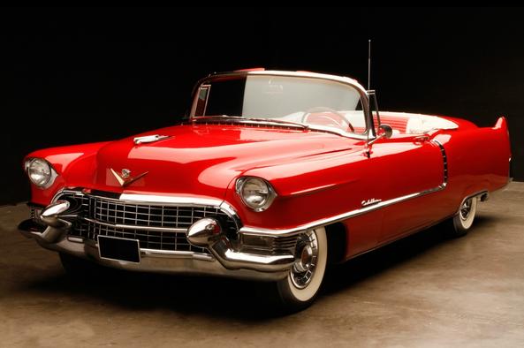 Classic Cadillac Wallpaper - WallpaperSafari