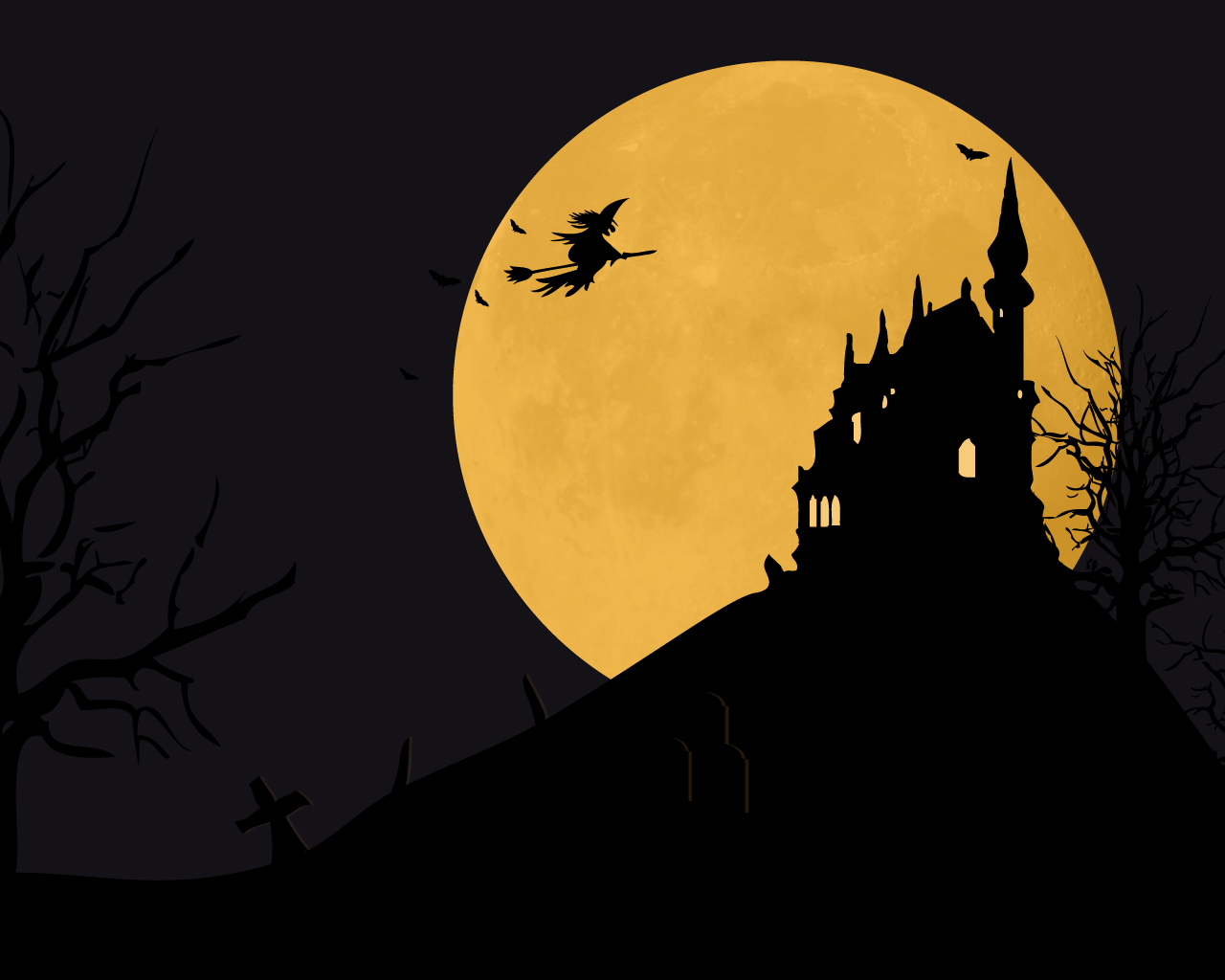Free Halloween Desktop Background 1024 x 768 Free Halloween Desktop ...