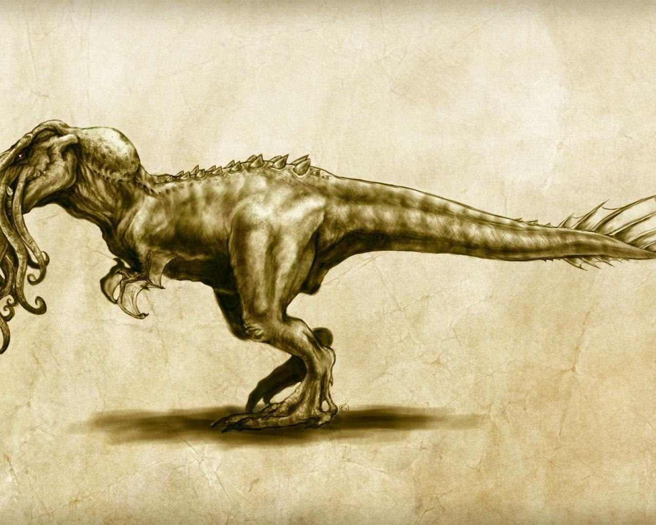Funny dinosaur wallpaper 1900x1200 HQ WALLPAPER 37402 1280x1024