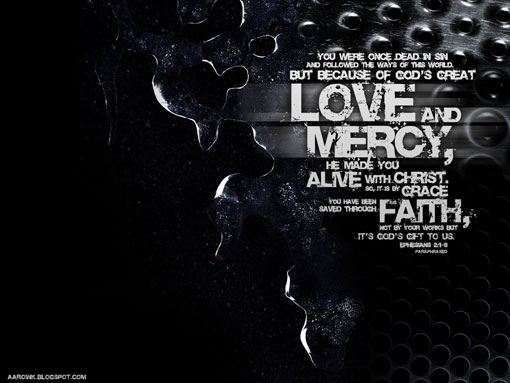 Inspirational Contemporary Christian Wallpapers Designfreebies 510x383