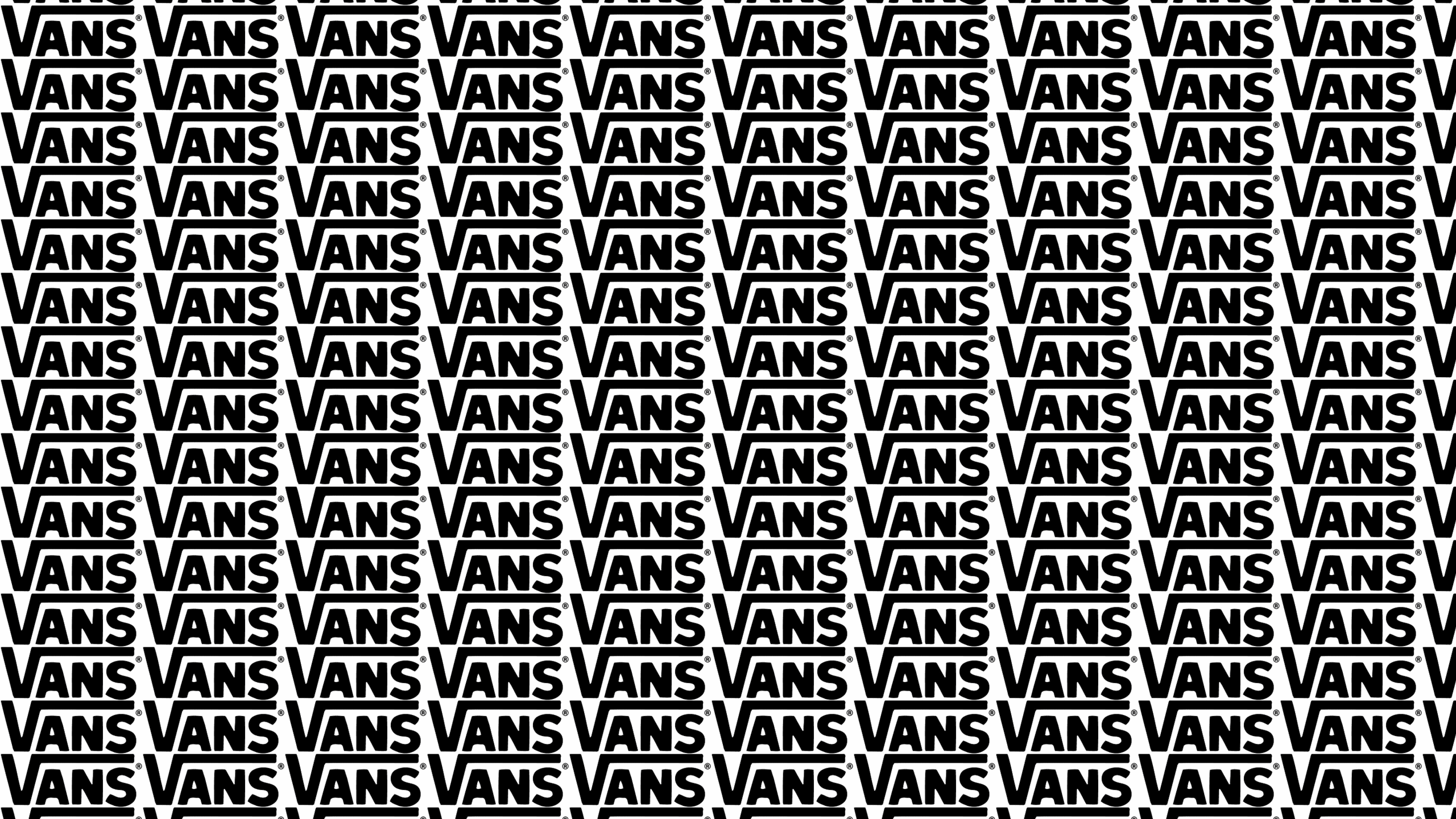 like vans off the ...