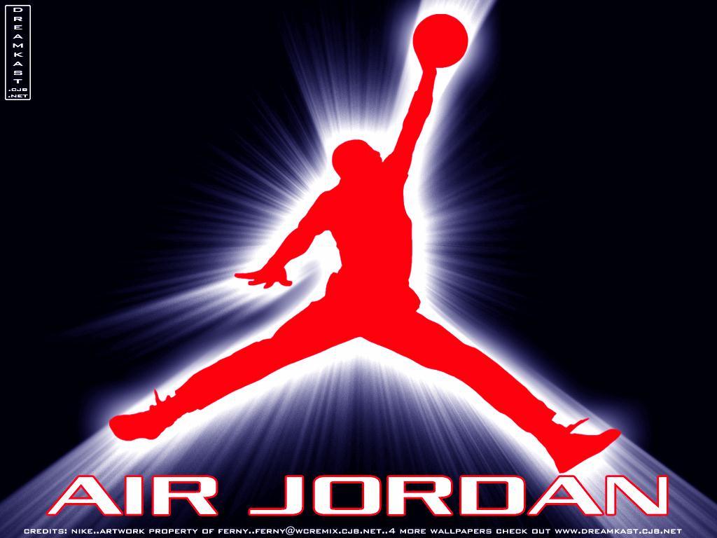 Pictures Blog Air Jordan Logo 1024x768