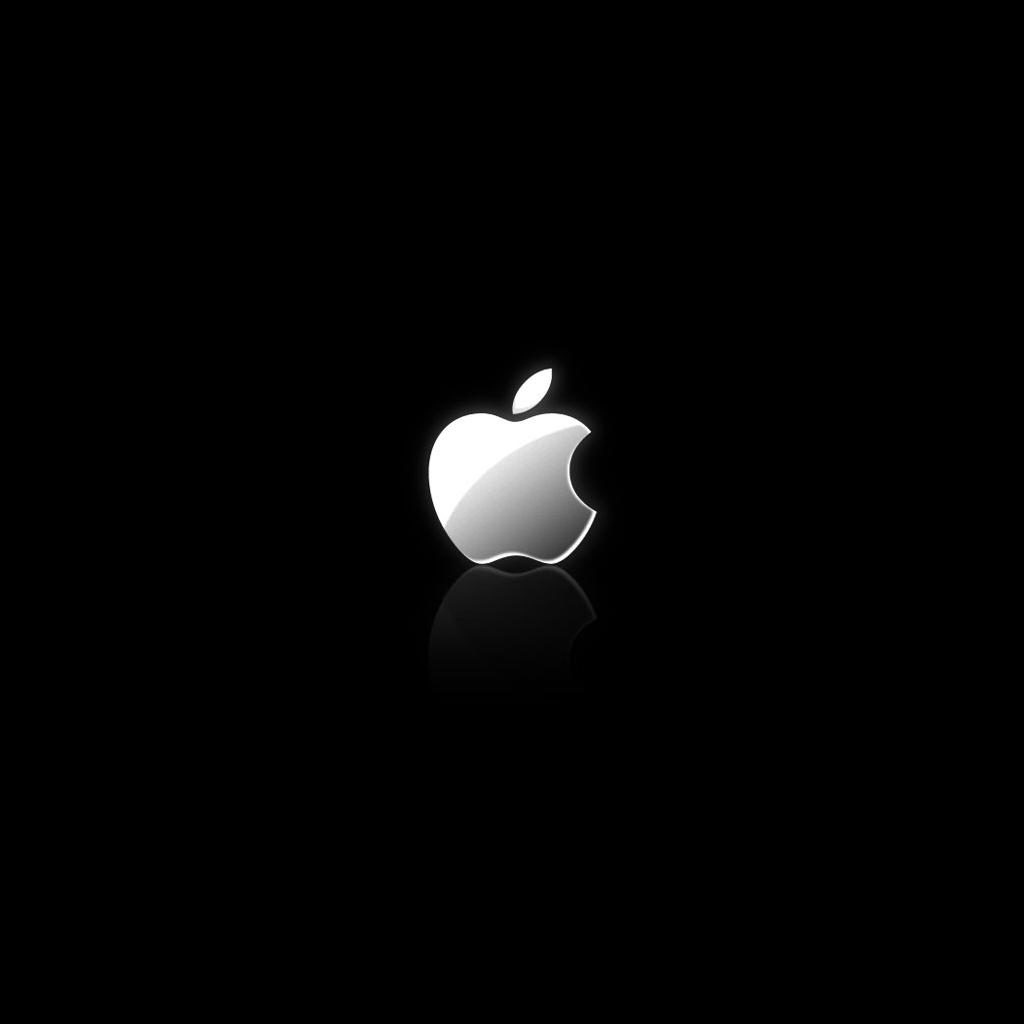 Apple Logo iPad iPad 2 Wallpapers Beautiful iPad iPad 2 1024x1024