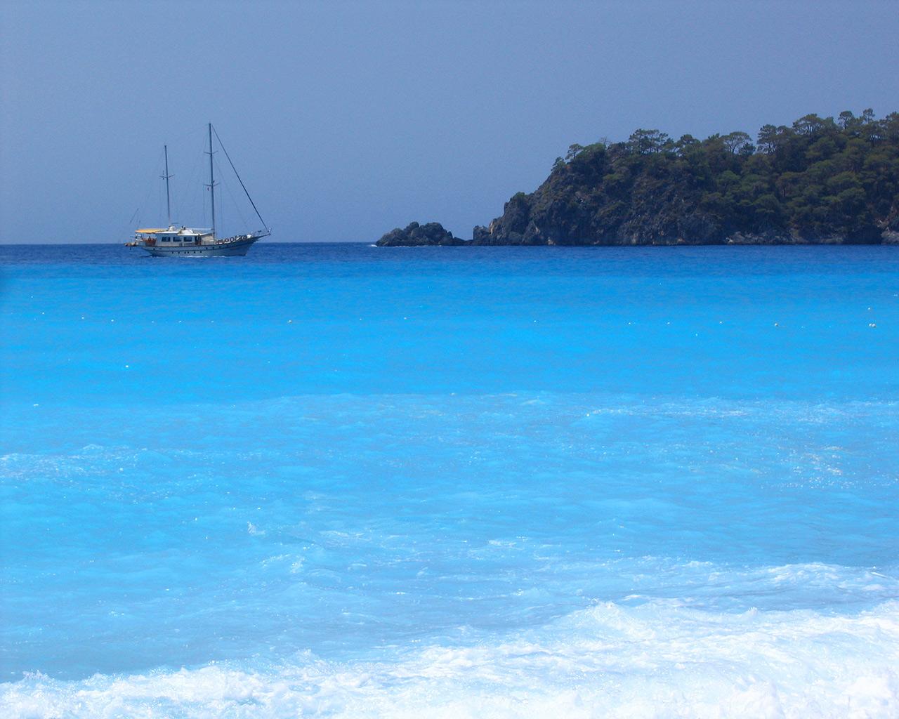 Playa Grande   The Dominican Republic Wallpaper 727173 1280x1024