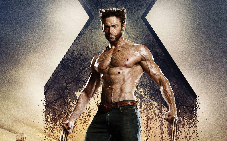 Wolverine Hugh Jackman Wallpapers 2016 2880x1800