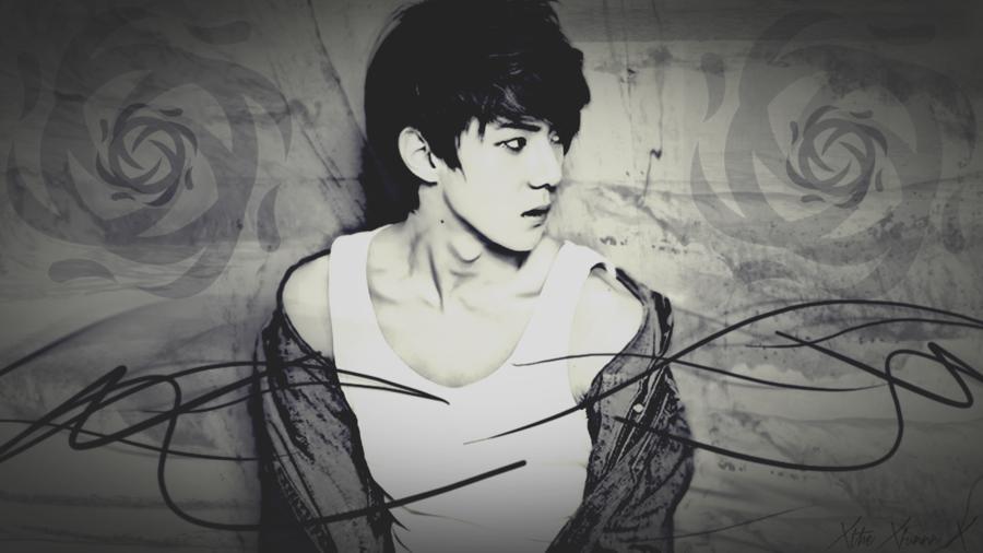 Sehun EXO K Wallpaper by xTHExFUNNNX 900x506