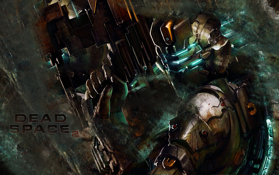 Dead Space 2 Wallpaper by R1FL3 900x563