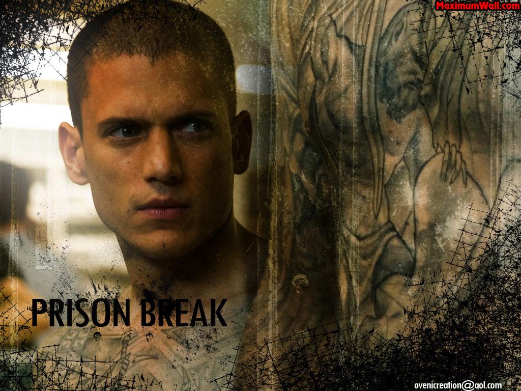 Prison break wallpapers prison break wallpaper 1024x768