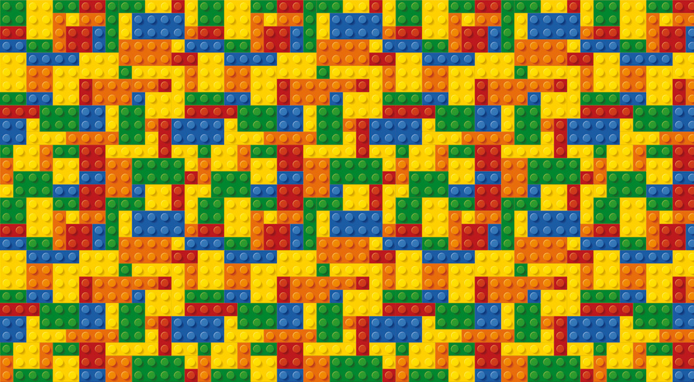 Lego Brick Wall lego brick wall images pictures   findpik 1000x551