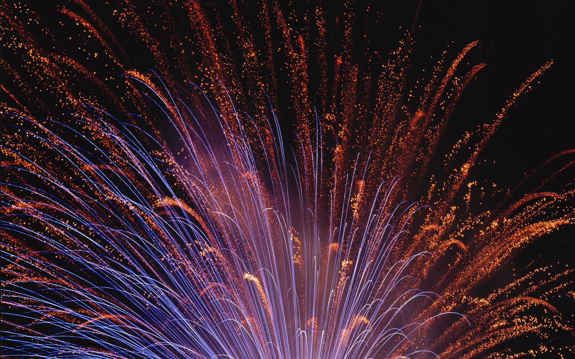 Fireworks Wallpaper Free: Fireworks Desktop Wallpaper