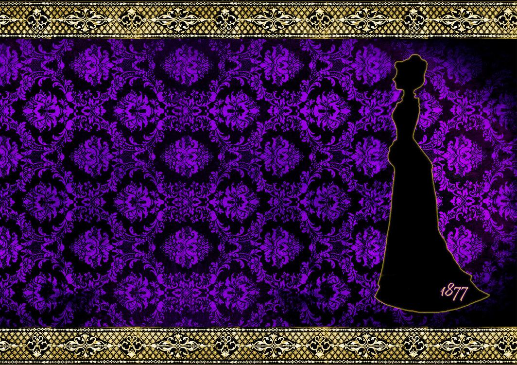 Amazoncom Victorian Wallpaper Designs Internatinal Design 1064x751