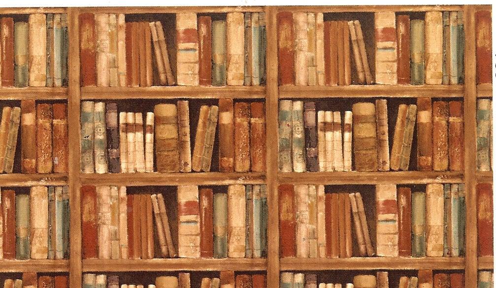 45+ Old Books Wallpaper on WallpaperSafari