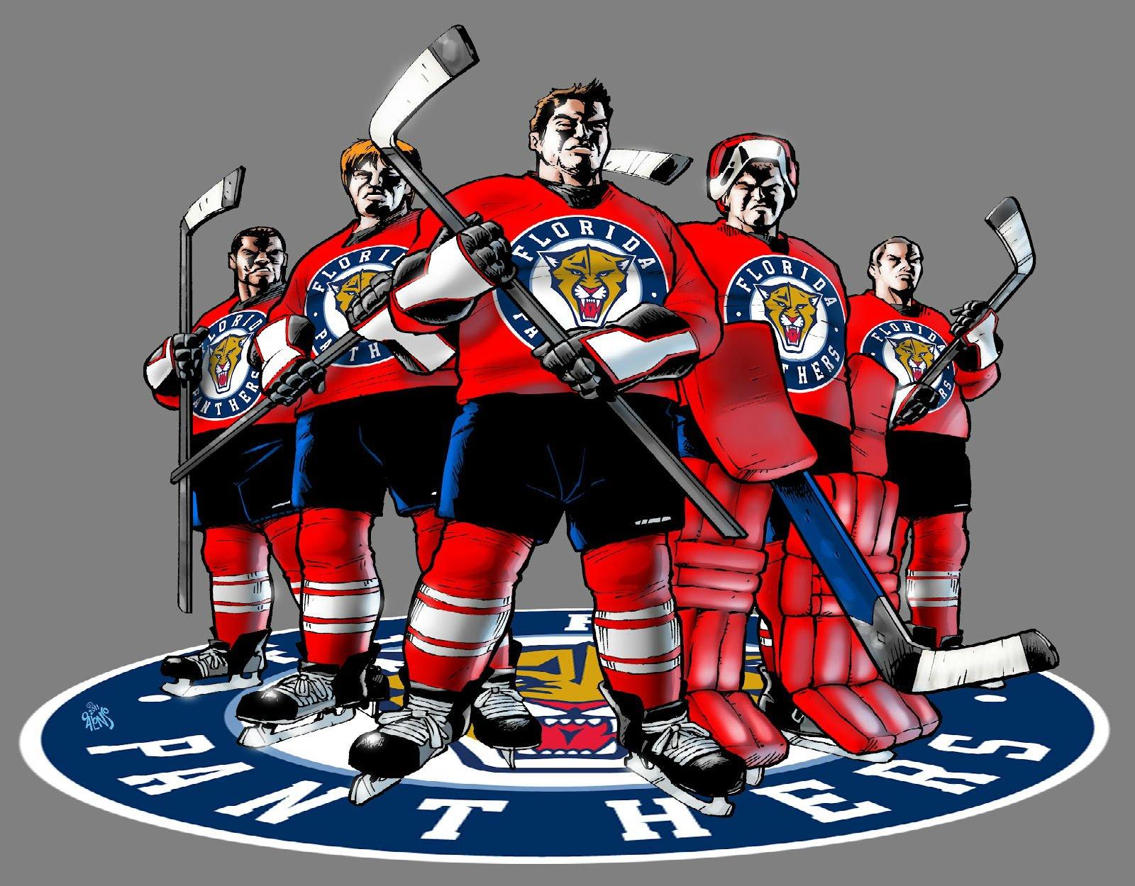 FLORIDA PANTHERS nhl hockey 13 wallpaper 1600x1250 343258 1600x1250