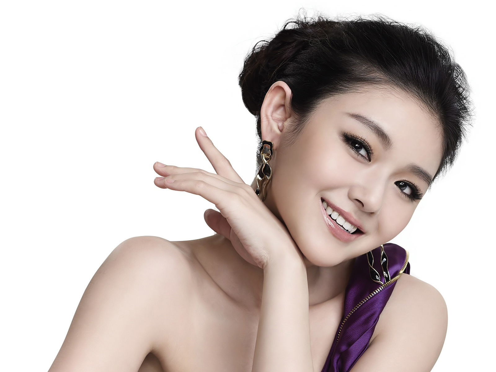 Cute And Beautiful Girls Wallpaper Pack 13 Cute Girls Celebrity 1600x1200