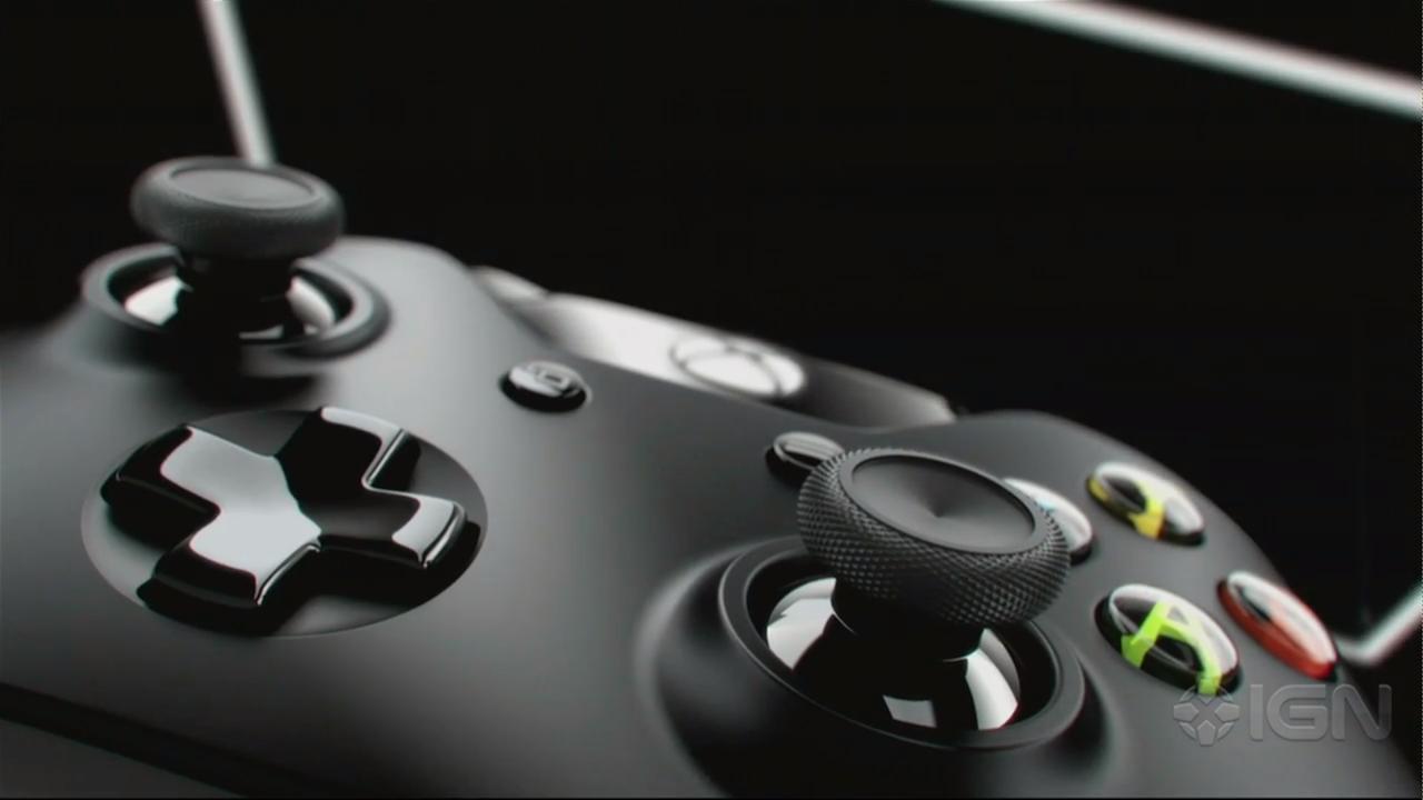 Xbox One November Update Adds Custom Backgrounds   IGN 1280x720