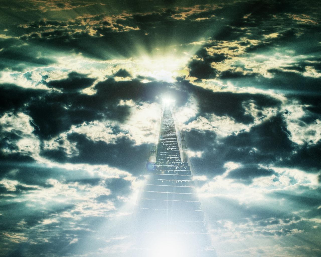 Stairway To Heaven Deutsch