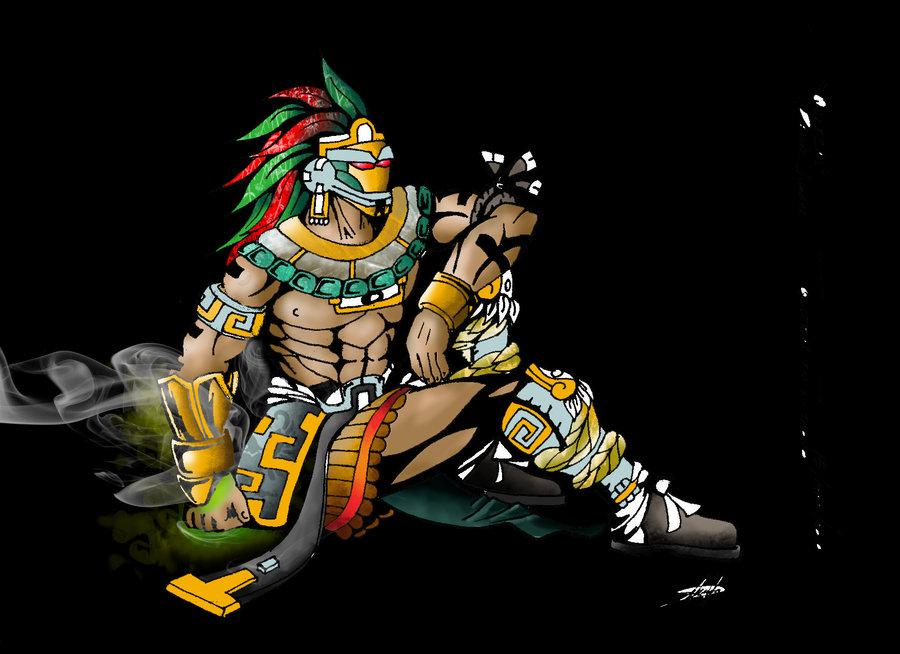 Free download Quetzal Leyenda Azteca Elsombrio Dhlvw Original ...