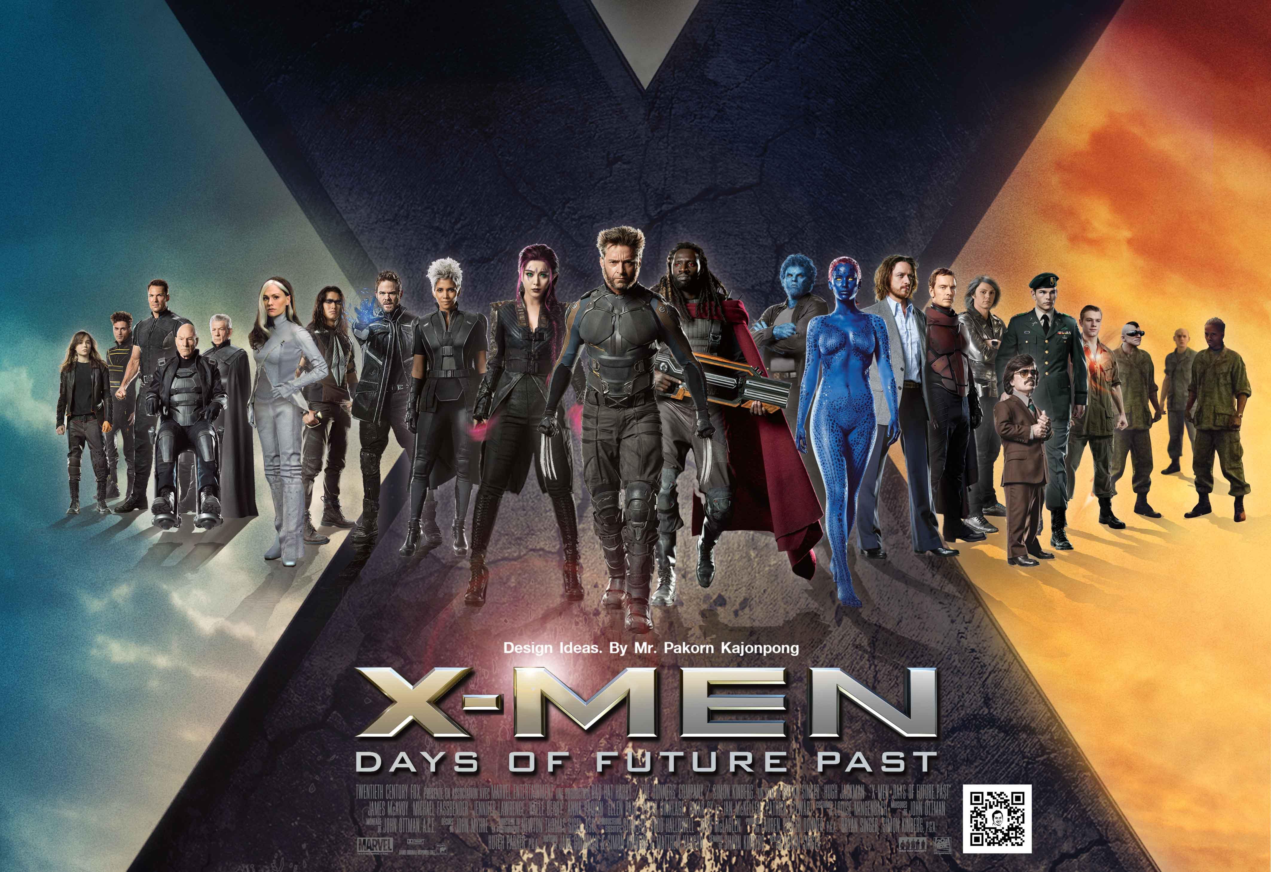 4252x2917px X Men Days Of Future Past Wallpapers Wallpapersafari
